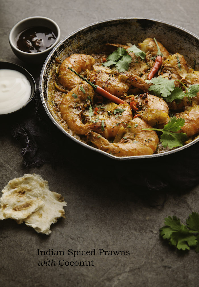 indian spiced prawns_gastrostoria