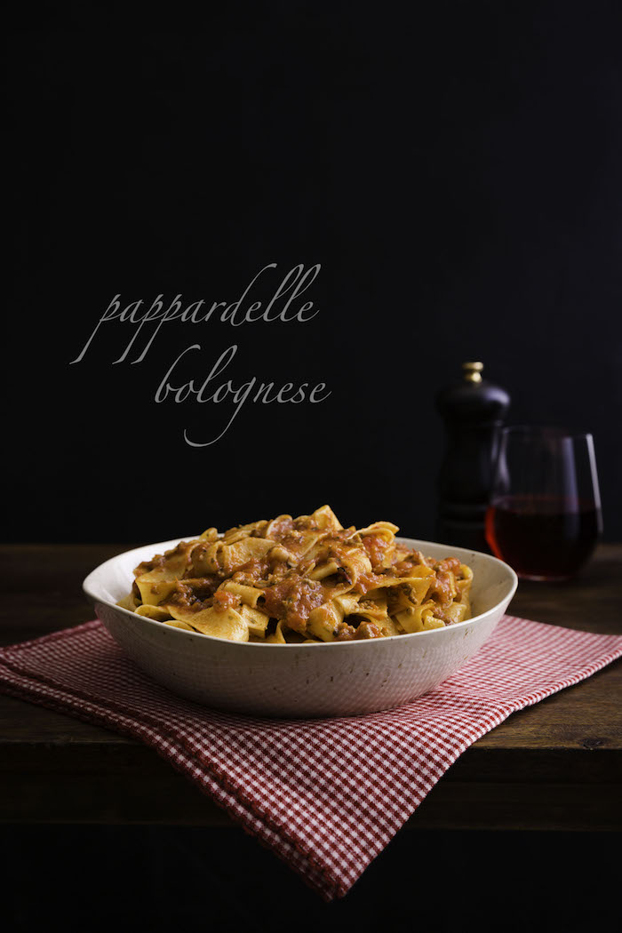 pappardelle bolognese_gastrostoria.com