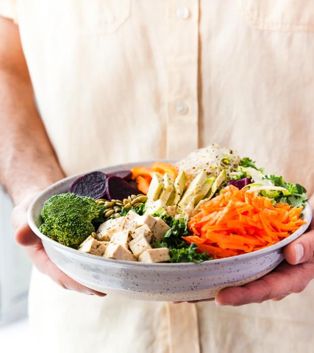 vegan weight loss manifesto_darina kopcok photo