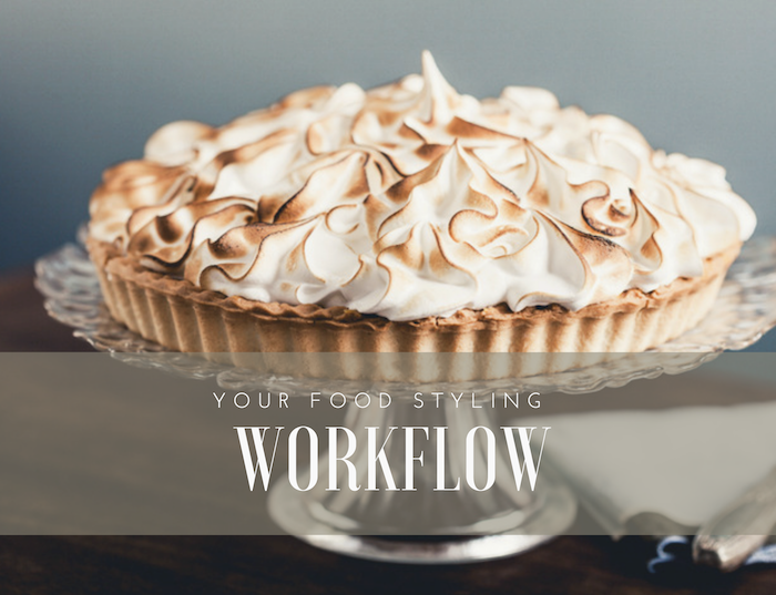 ood styling workflow_gastrostoria